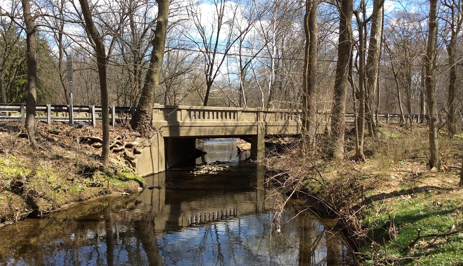 Pennsylvania Avenue Bridge - Springfield Township - Two.jpg