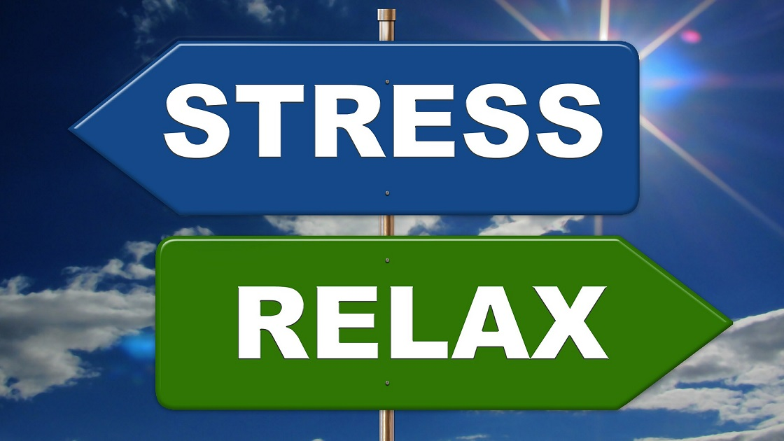 Glenside Local: Stress Relief Suggestions