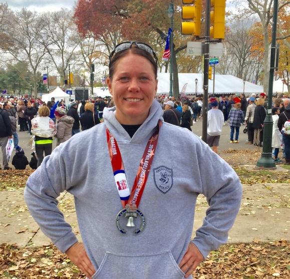 Glenside Local: One Of Abington's  Finest In Half-Marathon