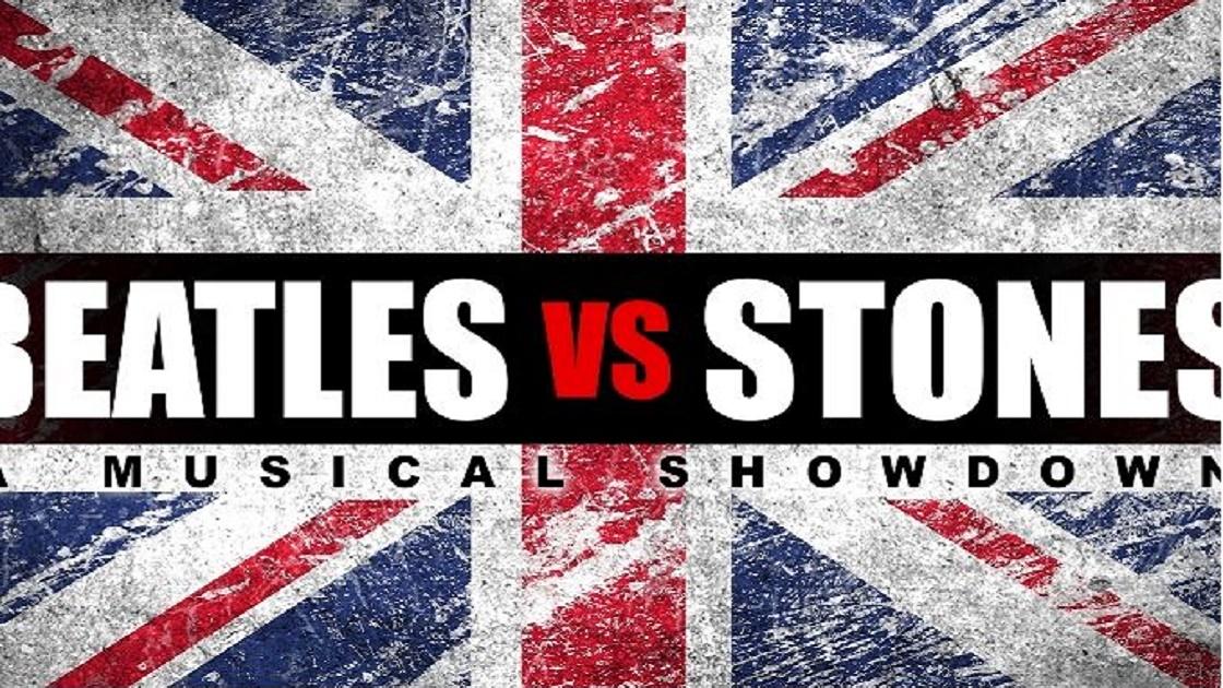 Glenside Local: Beatles Vs. Stones A Musical Showdown