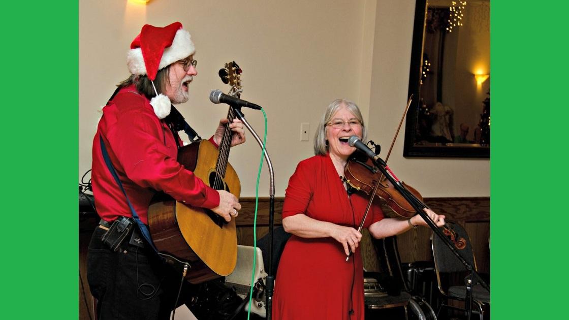 Glenside Local: Saint Stephen's Wren Party  To Be Held In Glenside
