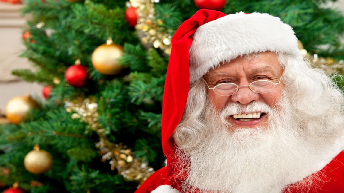 Glenside Local: Follow Santa Claus As He Travels The World - Caribbean Now