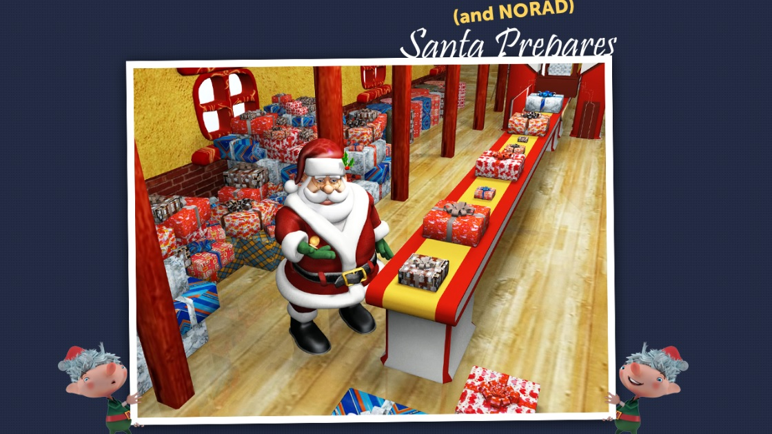 NORAD - Santa Prepares.jpg