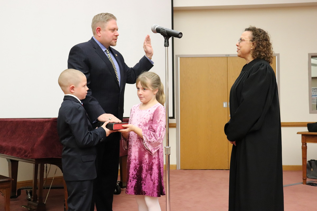 Abington School District - Official Swearing In - One.jpg