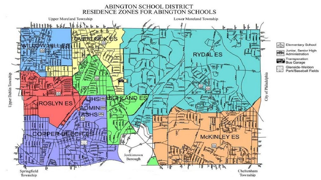 Glenside Local: Abington School District Announces Early Closing Today
