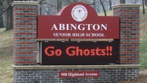 Abington High School - Sign.jpg