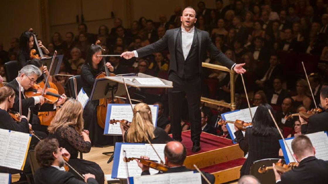 Glenside Local: The Philadelphia Orchestra  Is Coming To Glenside