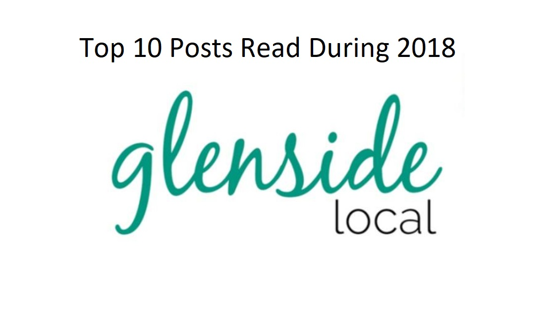 Glenside Local: Top Read Posts In 2018