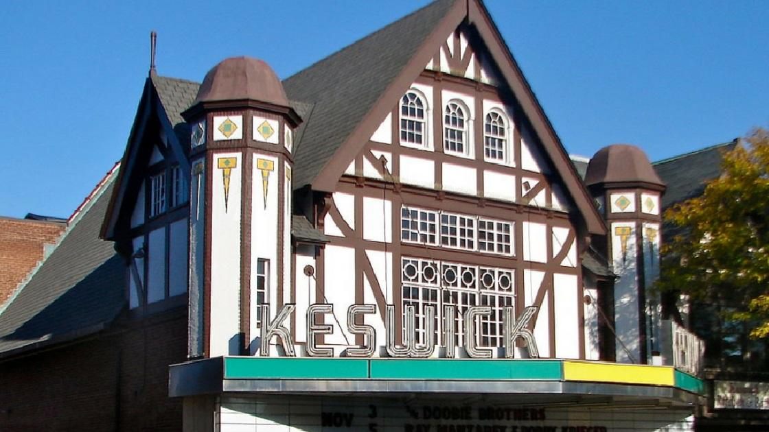 Glenside Local: Keswick Theatre 90th Anniversary
