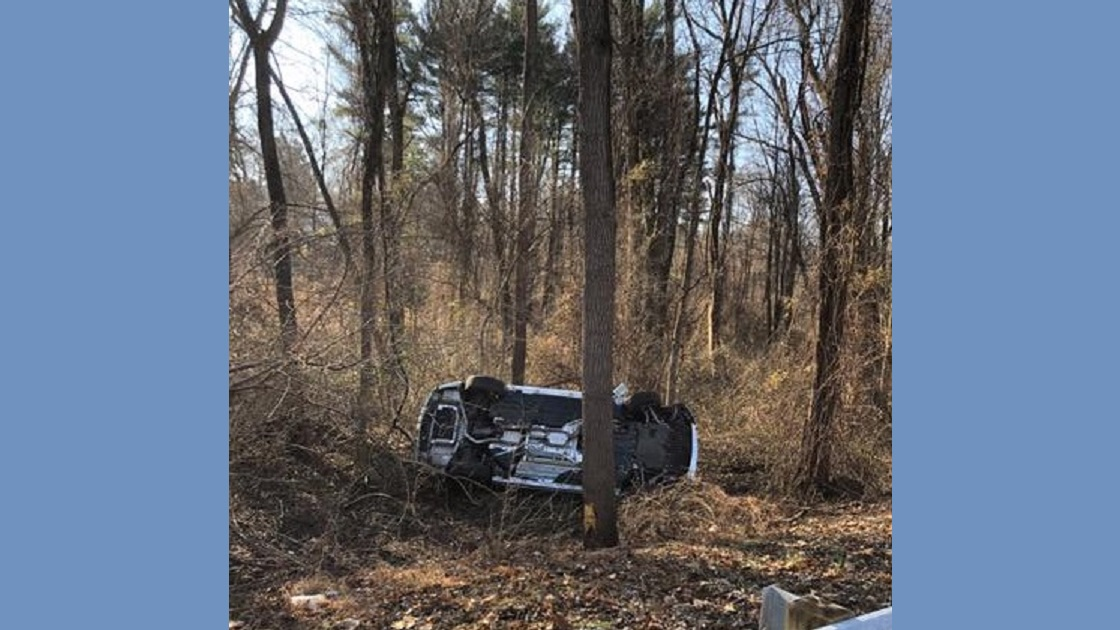 Glenside Local: Vehicle Rescue In  Abington Township