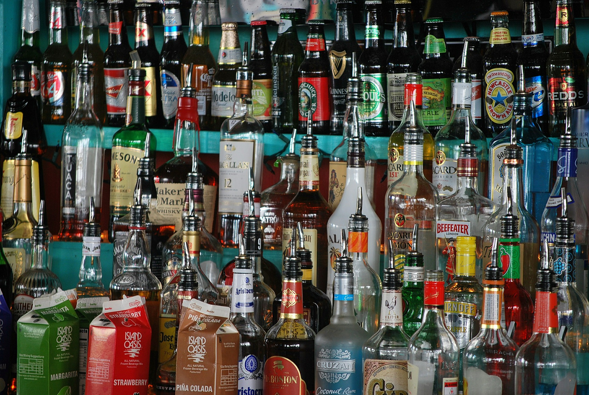 Glenside Local: Pennsylvania Liquor Control Board's Annual Report Offers Insight What And How Much You Are Drinking