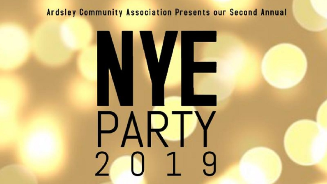 Glenside Local: Ardsley New Year's Eve Party