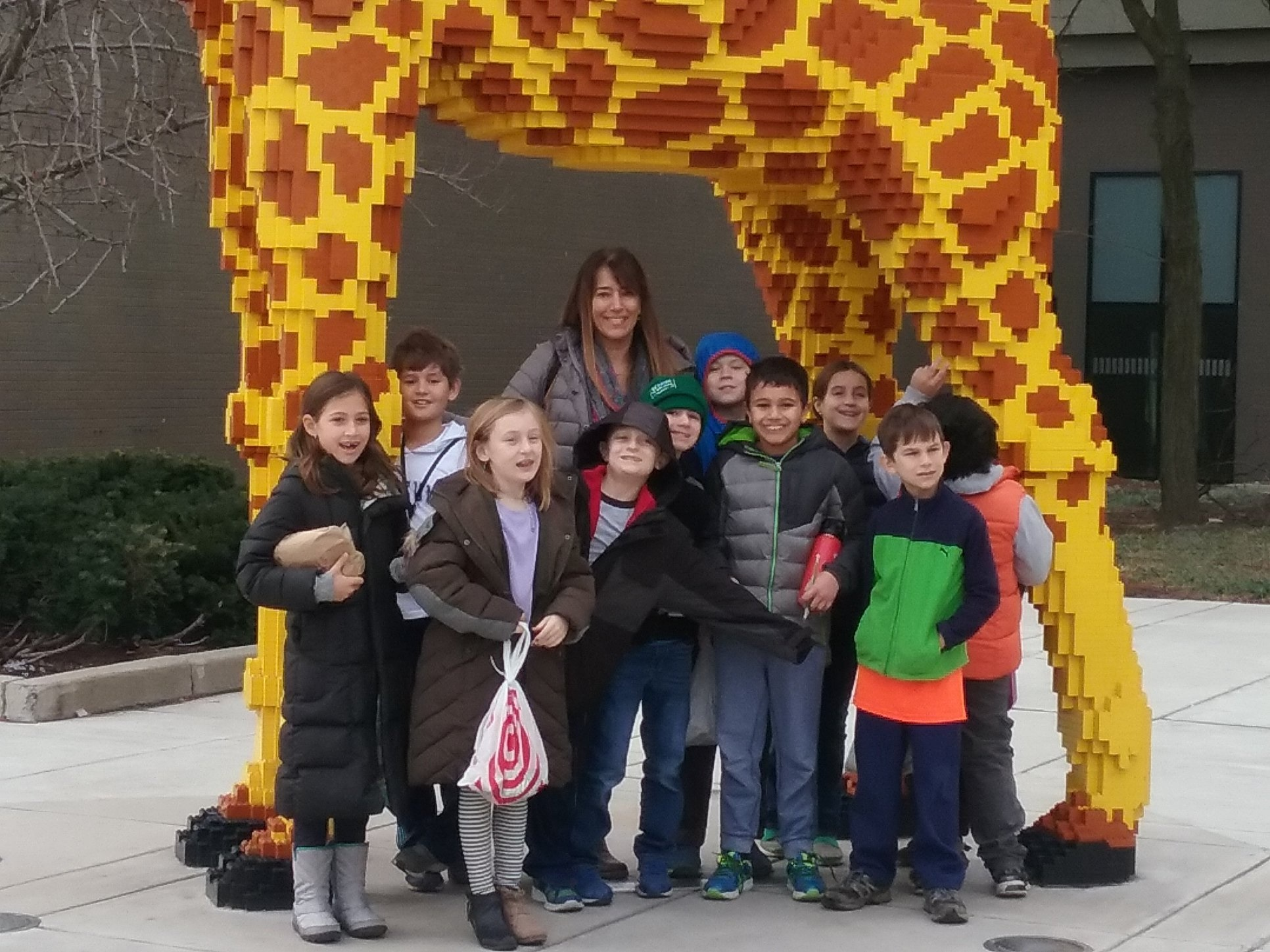 Glenside Local: Abington Students Winners At Legoland