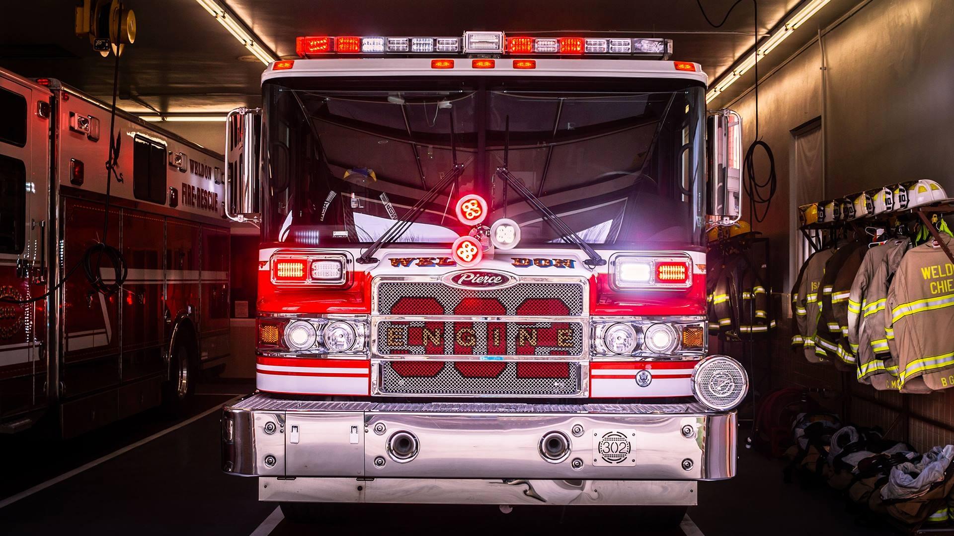 Weldon Fire Company - Fire Engine.jpg