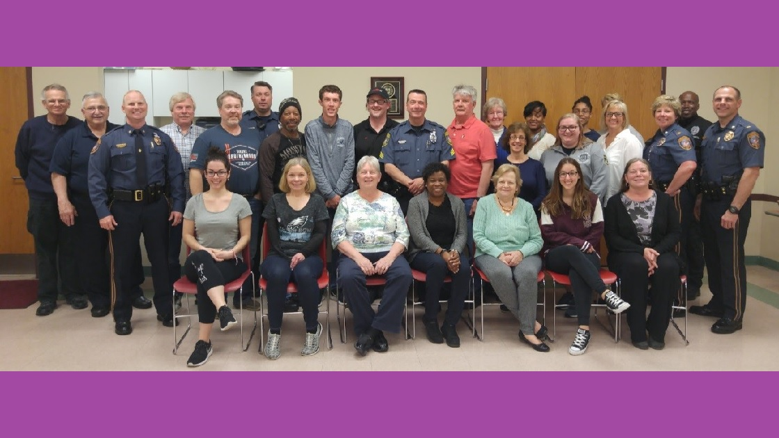 Glenside Local: Abington Citizen's  Police Academy