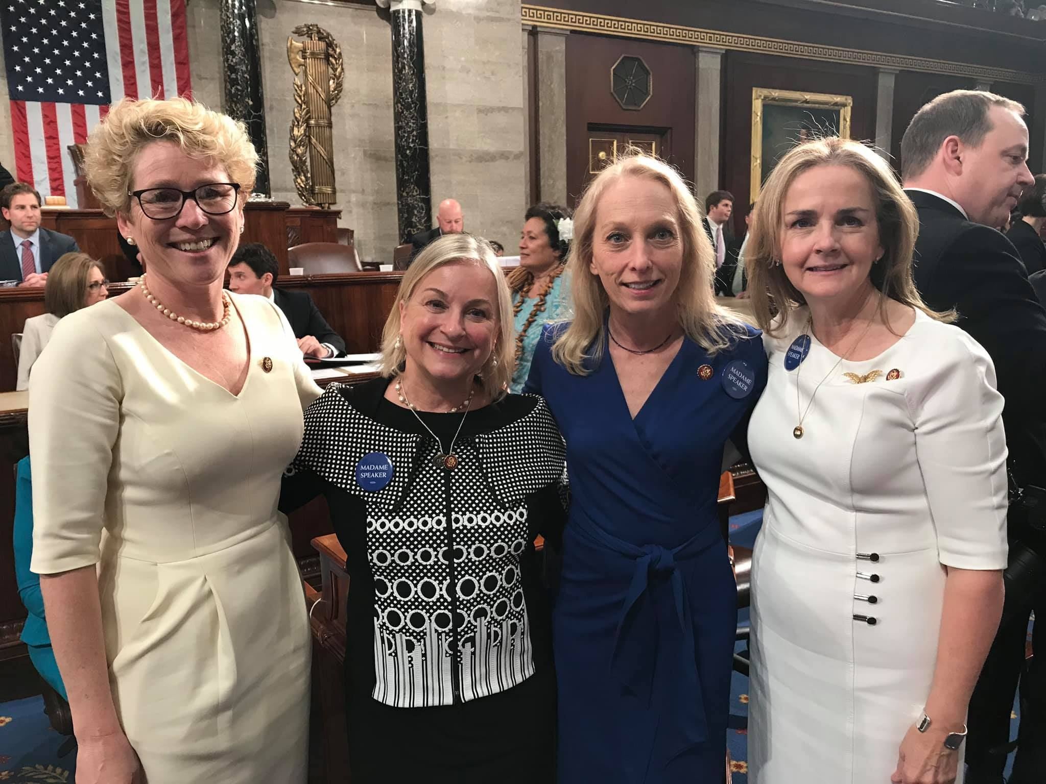 Congresswoman Dean and Others - January 3 2019.jpg