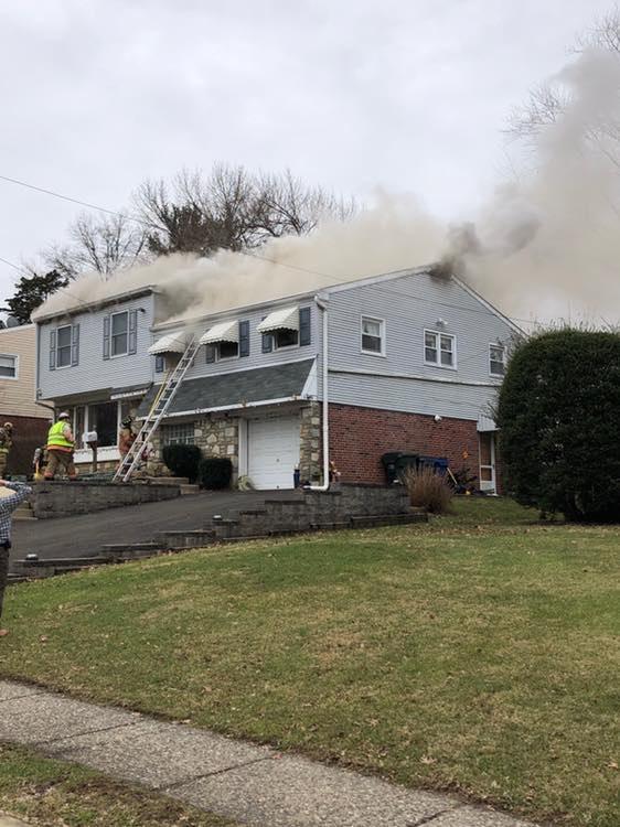 Fire - Highland Avenue - January 2 2019 - Two.jpg
