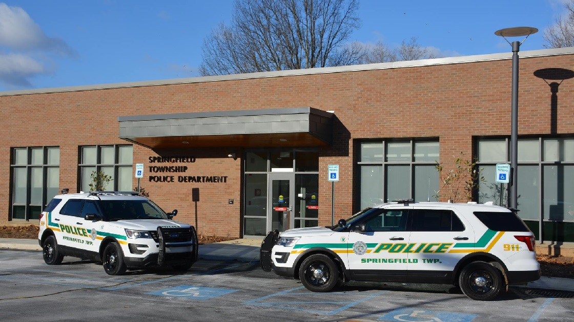 Glenside Local: Charges Pending Against  Two Local Juveniles