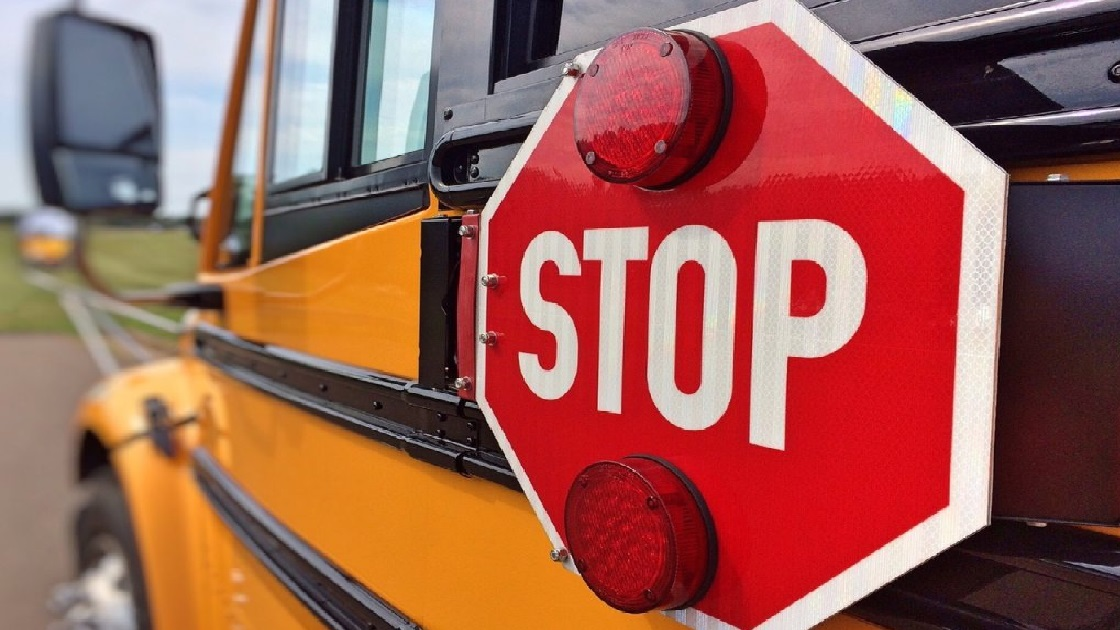 Glenside Local: School Bus Safety