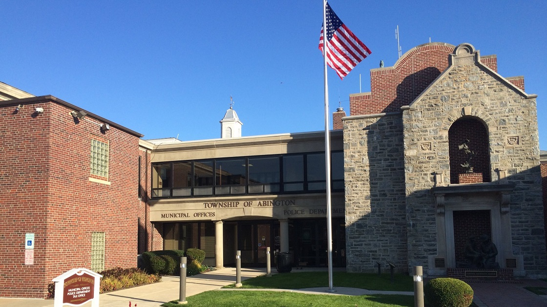 Glenside Local: Meeting Of Abington Township  Board Of Commissioners January 10, 2019