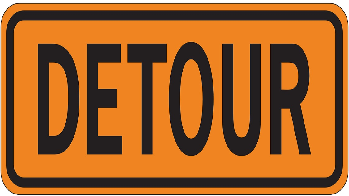 Glenside Local: Changes To Ashmead  Road Bridge Detour