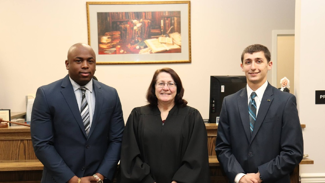 Glenside Local: Cheltenham Township  Welcomes Two New Cops