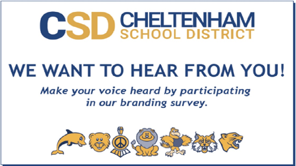Glenside Local: Cheltenham School District  Launches Branding Survey