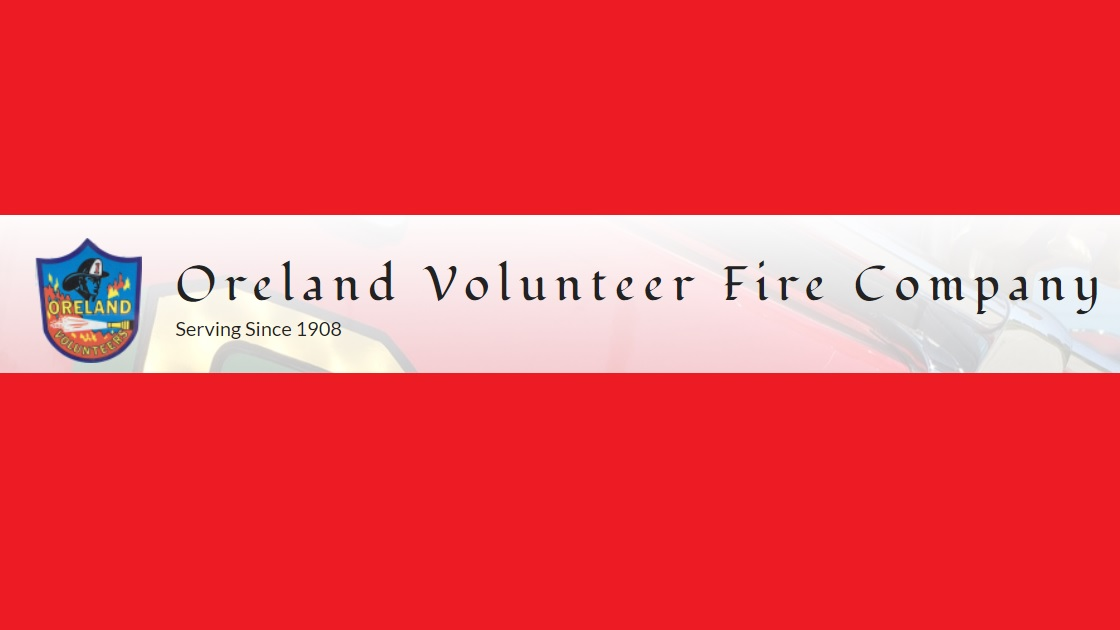 Glenside Local: Oreland Volunteer Fire Company To Use Grant For New  Automatic External Defibrillator