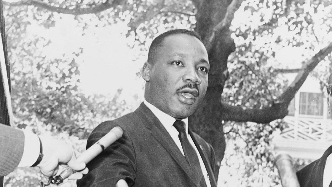 Glenside Local: The Rev. Dr. Martin Luther  King Jr. Day - Abington