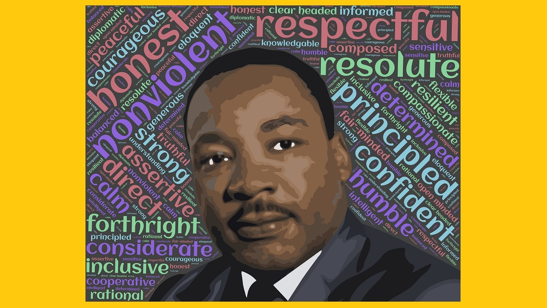 Glenside Local: The Rev. Dr. Martin Luther  King Jr. Day - Jenkintown