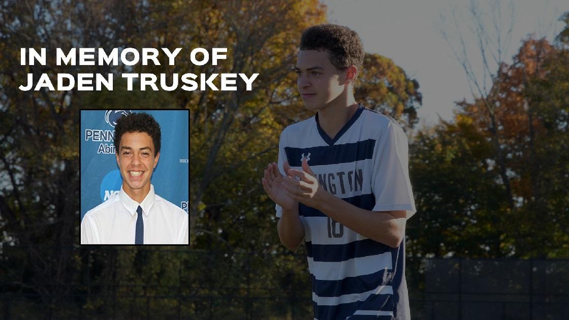 Glenside Local: Penn State Abington Mourns  The Loss of Jaden Truskey