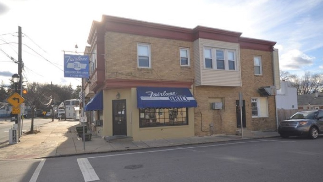 Glenside Local: The Fairlane Grill Is  For Sale In Erdenheim