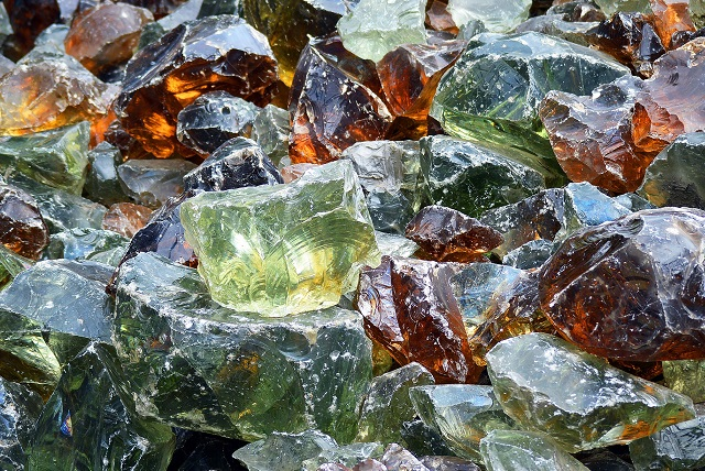 The Silica Chronicles: Glass Recycling In The United States