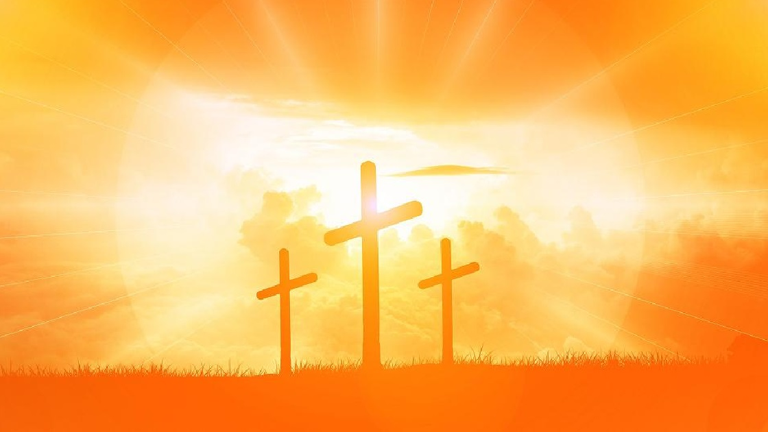 The Freedom Valley Chronicles:   Easter Sunday