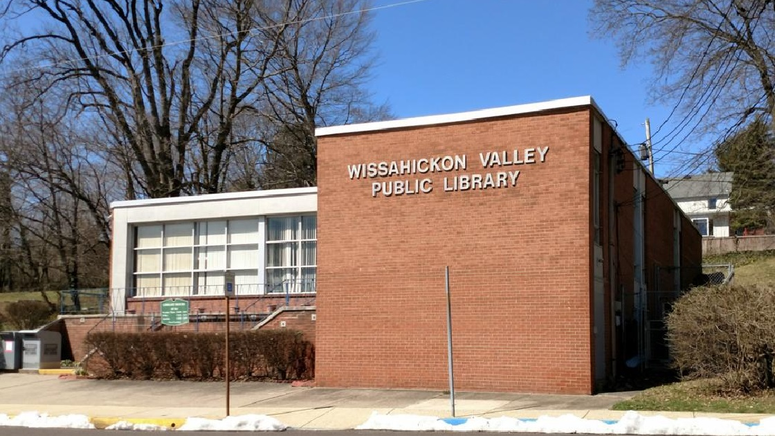 The Wissahickon Valley Chronicles: Ambler Branch Library Proposed Renovation and Expansion