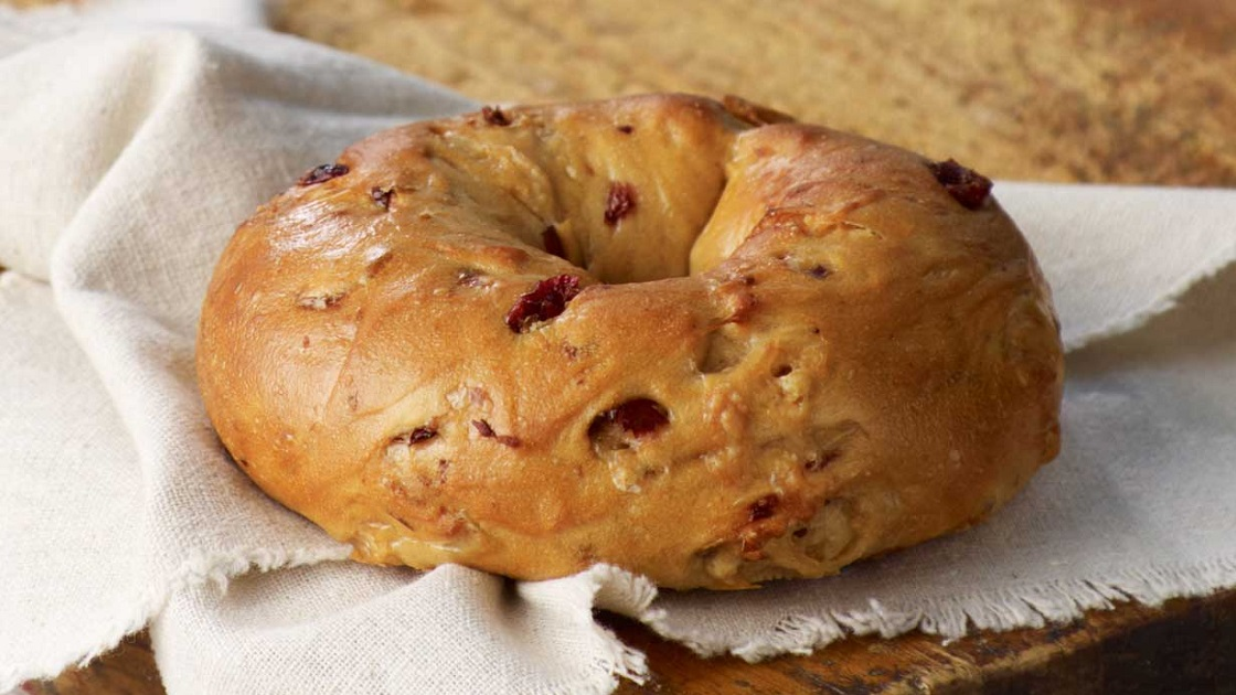 Glenside Local: Free Bagels At Panera Bread