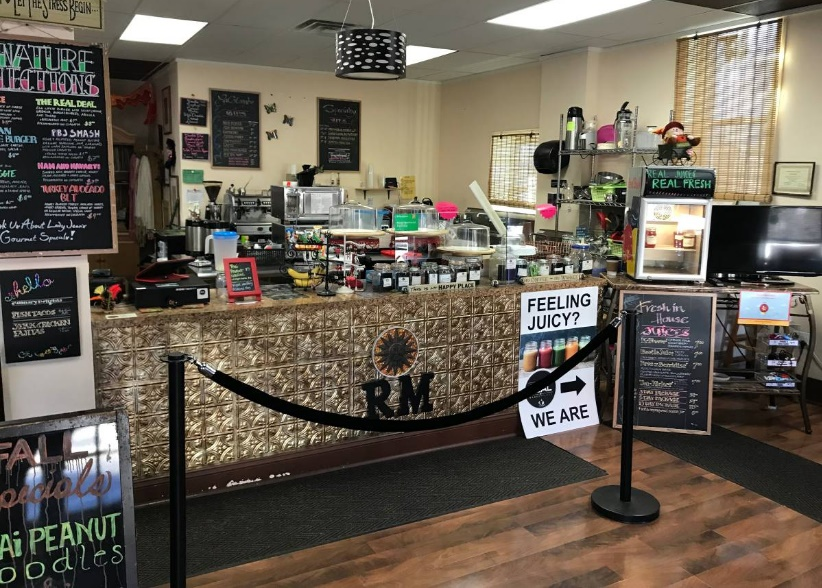 Glenside Local: Coffee Shop Business For Sale