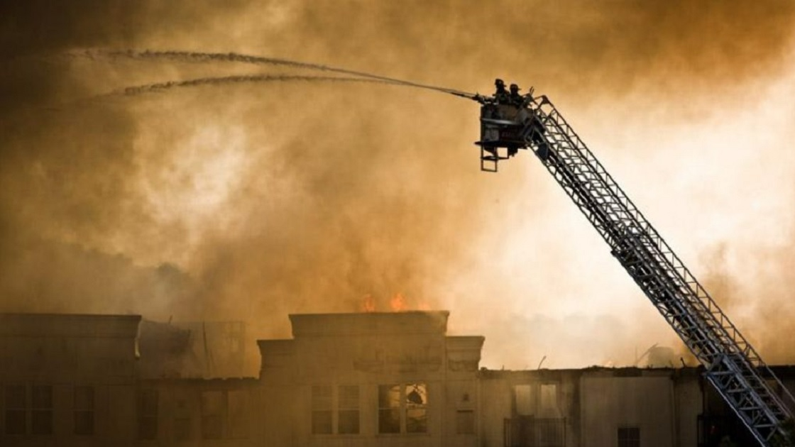 The Freedom Valley Chronicles: Millennium Fire - Part Fifteen Conshohocken Fire Department National Fire Incident Reporting System Report