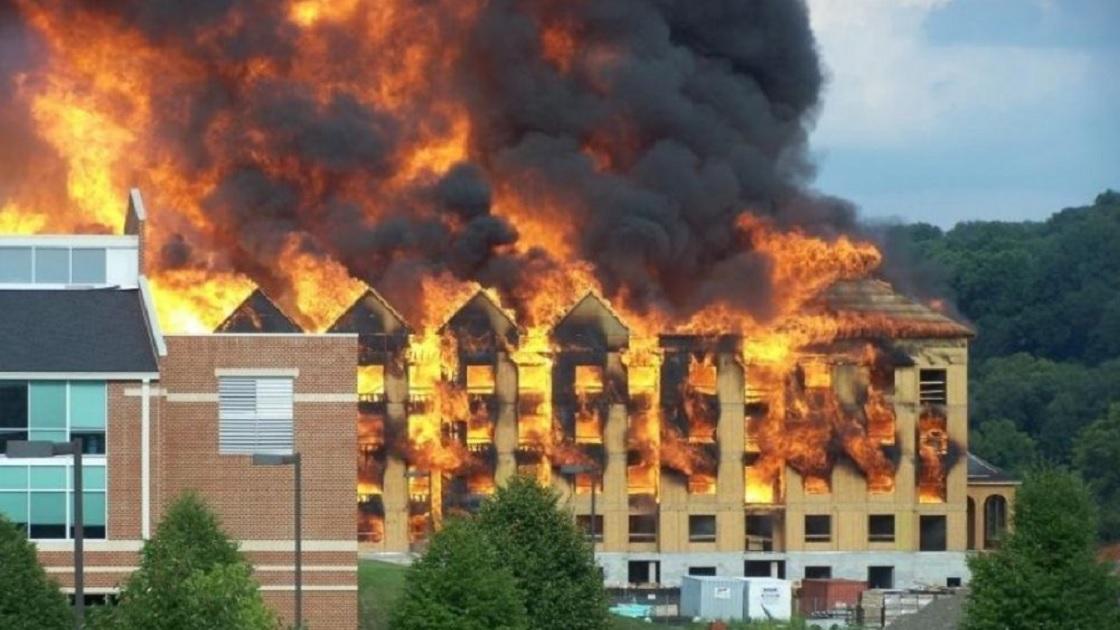 The Freedom Valley Chronicles: Millennium Fire - Part Nineteen Legal Settlement