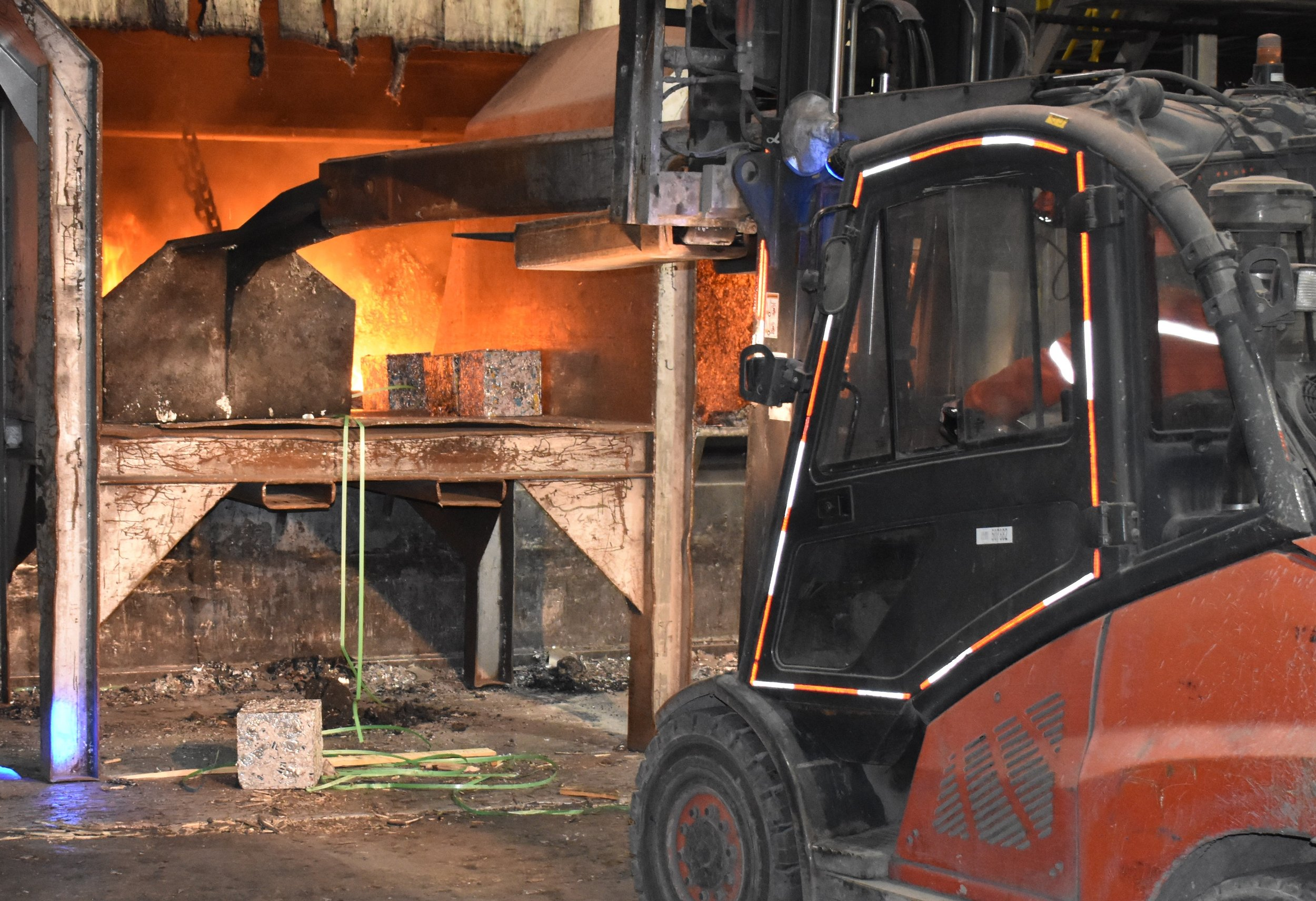 The Alumina Chronicles: Aluminum Recycling By Consumers In The United States Of America