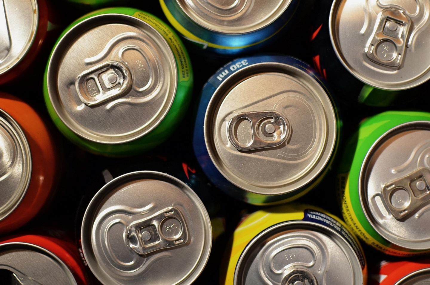 The Alumina Chronicles: The Impact On Recycling Of Aluminum  Cans That Use Non-Aluminum Labels
