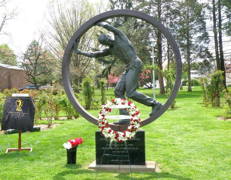 Lehigh Valley Workers Memorial - PA AFL-CIO - 2013.jpg