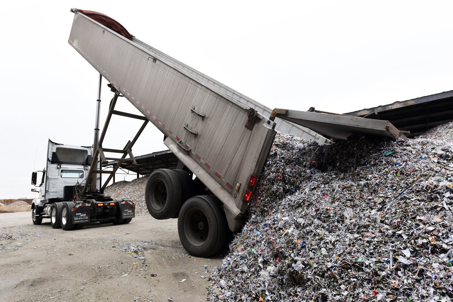 The Silica Chronicles: Glass Recycling Foundation A New Way To Raise Funds To Enhance Recycling