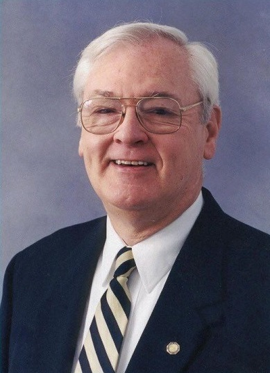 """Glenside Local: Former Montgomery County Commissioner Lawrence """"Larry"""" Curry Dies"""