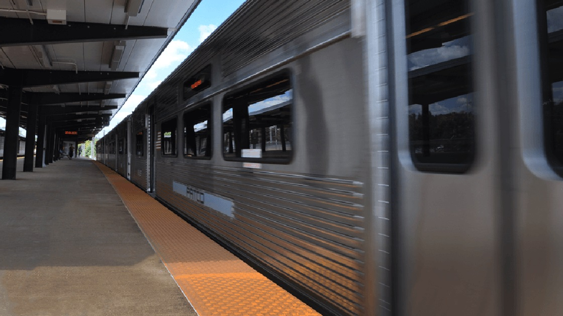 Cherry Hill Now: PATCO Starts New Schedule Today