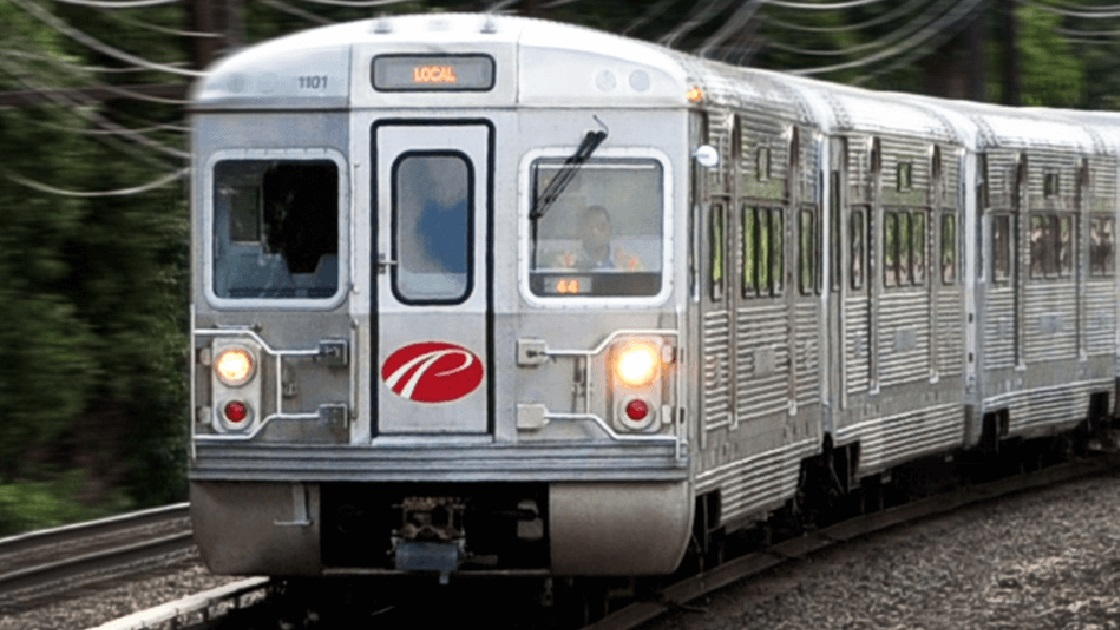 Cherry Hill Now: PATCO Celebrates 50 Years of Service