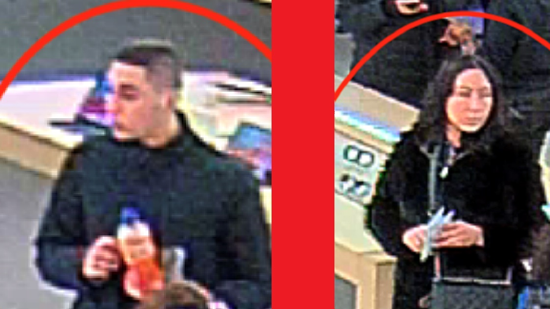 Cherry Hill Now: Cherry Hill Police Ask For Help In Identifying Persons Of Interest