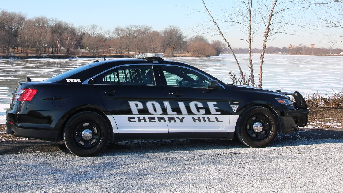 Cherry Hill Now: Help Cherry Hill Police Identify Individual