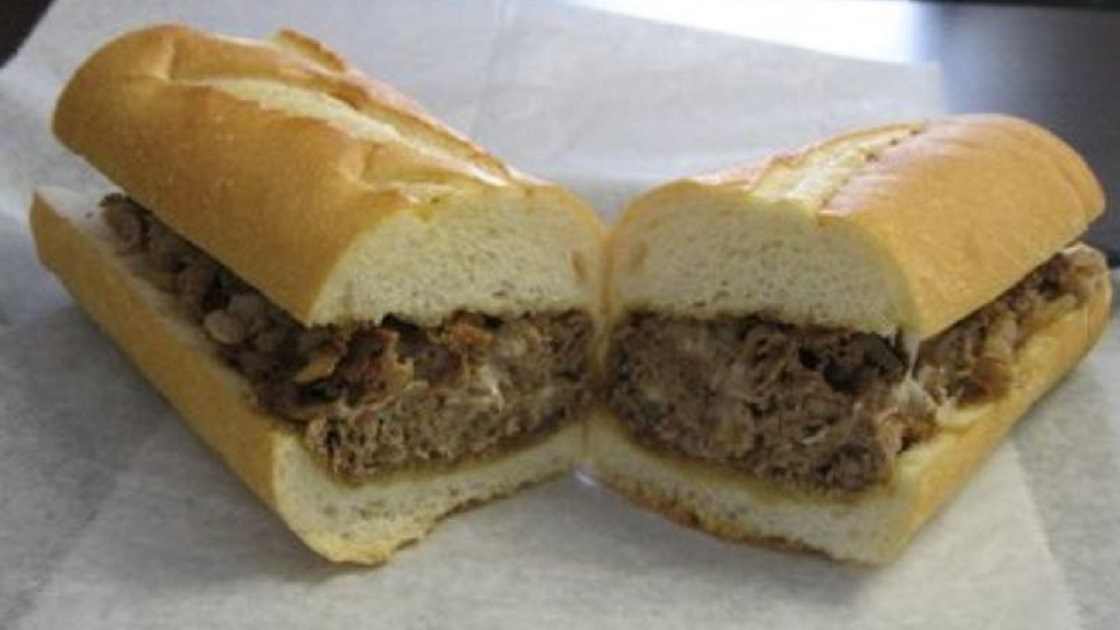 Cherry Hill Now: Chick's Deli - One Of The Top  Yelp-Rated Restaurants In Cherry Hill