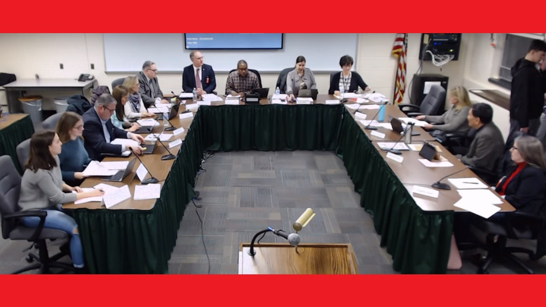 Cherry Hill Now: Cherry Hill Public Schools Board Of Education Video - February 12, 2019